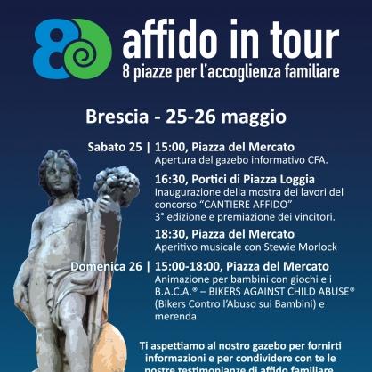 Locandina AiT - Brescia