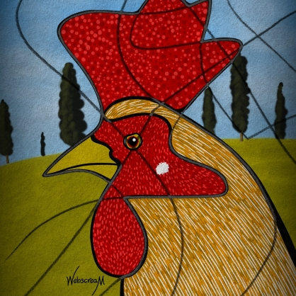 23-The-Rooster