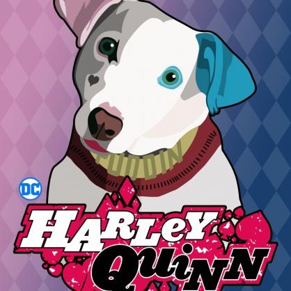 Olly-Harley