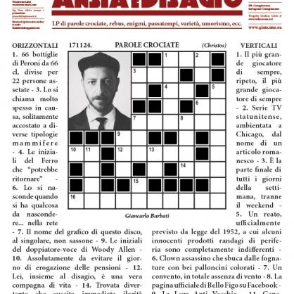 Giancane-Ansia-e-Disagio-digipak-cover