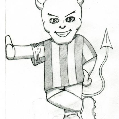1-Devil-Sketch