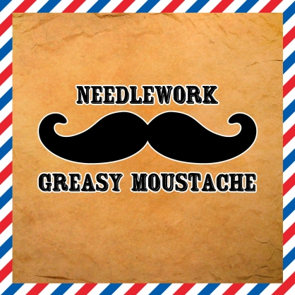 Greasy-Moustache