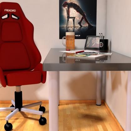 Freakaro desk chair 3
